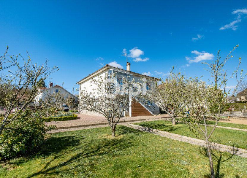 Maison à vendre 102m2 à Aixe-sur-Vienne