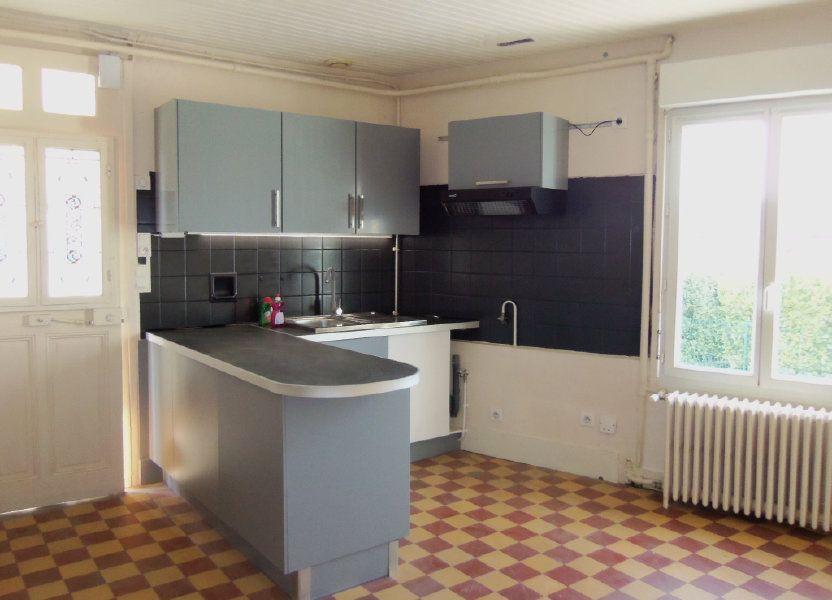 Maison à louer 95m2 à Saint-Junien