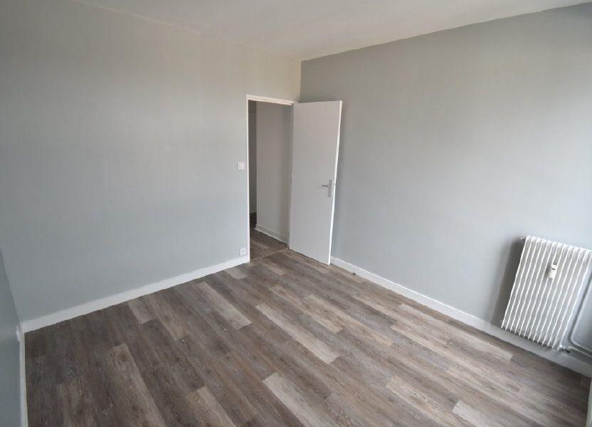 Appartement à vendre 46.47m2 à Limoges