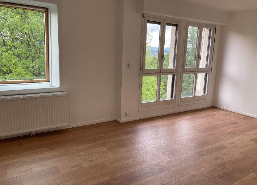 Appartement à louer 64.62m2 à Limoges