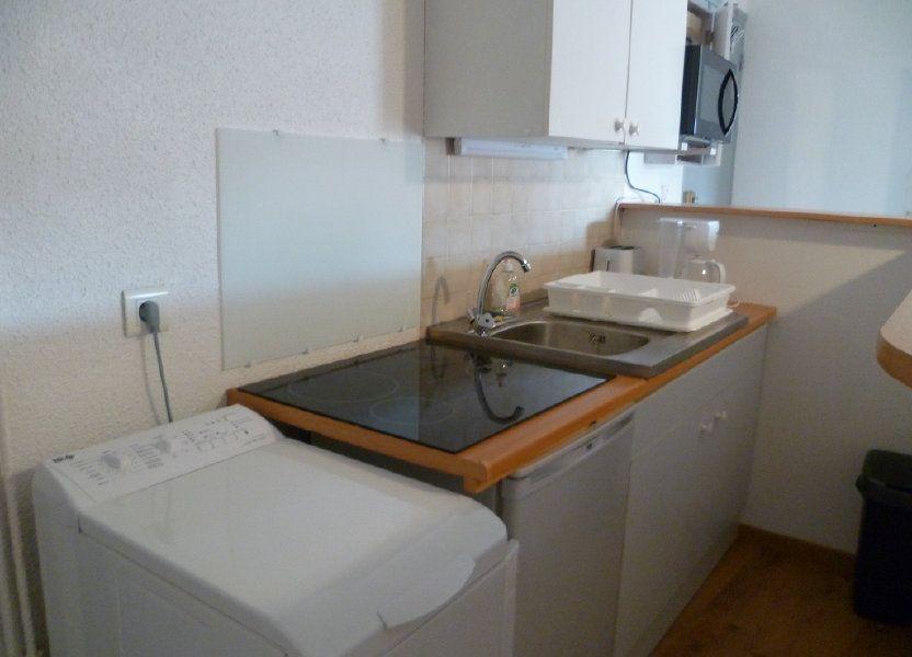 Appartement à louer 22.26m2 à Limoges