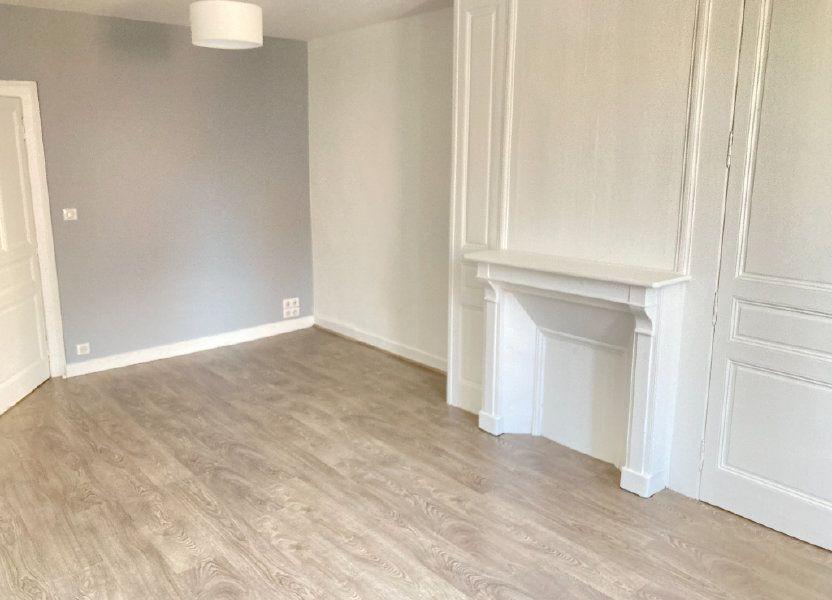 Appartement à vendre 38m2 à Limoges
