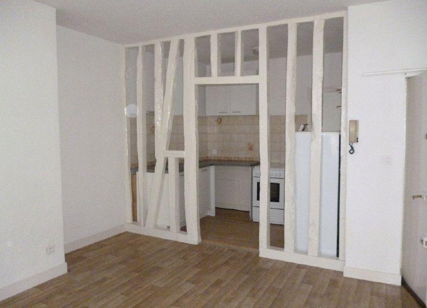 Appartement à louer 56m2 à Limoges