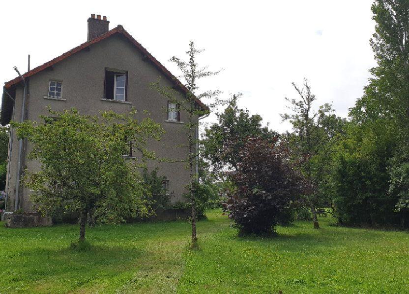 Maison à vendre 115m2 à Flavignac