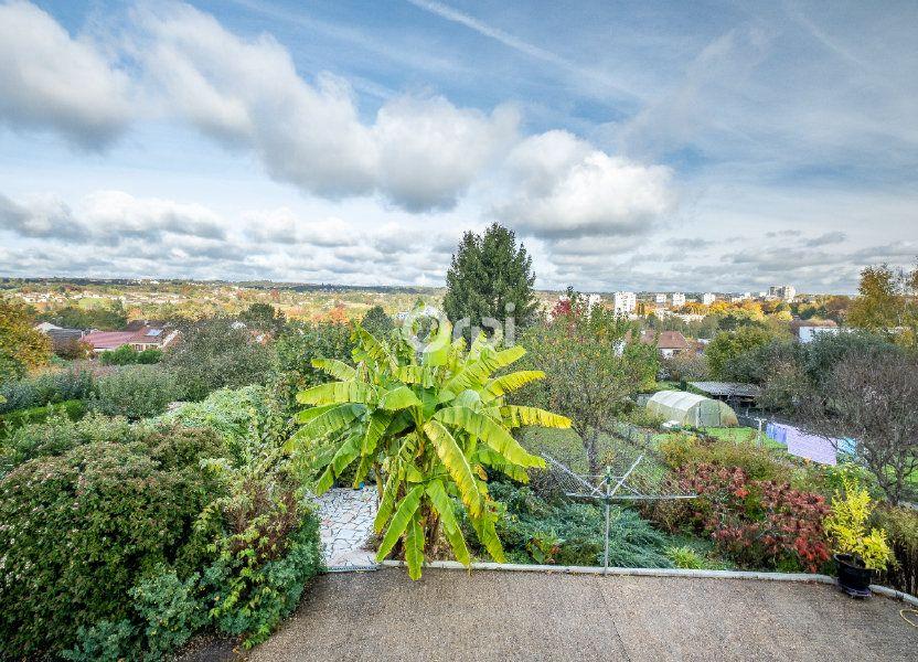 Maison à vendre 121.4m2 à Limoges