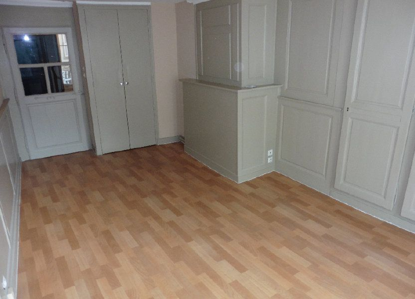 Appartement à louer 20.65m2 à Limoges