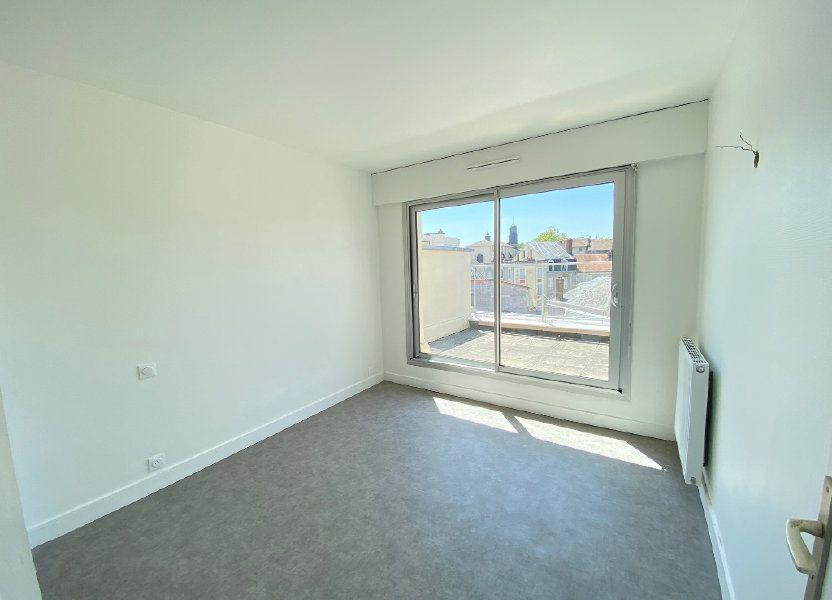 Appartement à louer 42m2 à Limoges