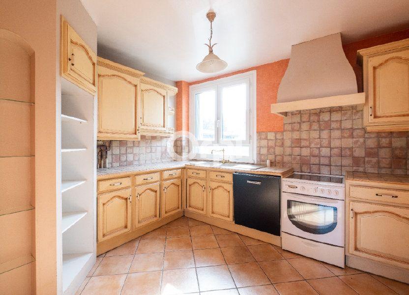 Appartement à louer 70m2 à Limoges