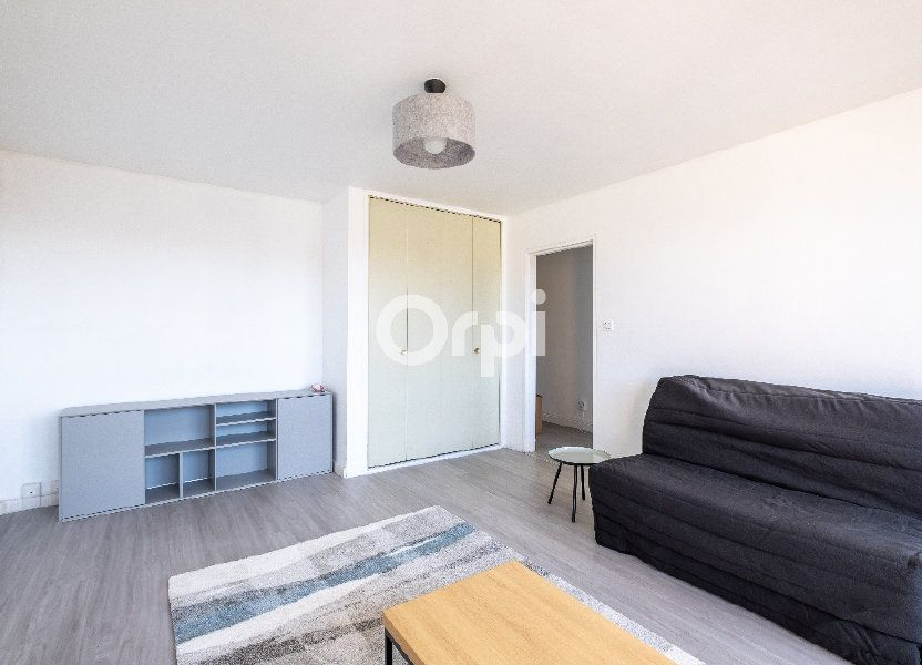 Appartement à louer 38m2 à Limoges
