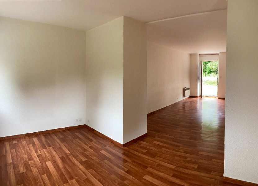 Appartement à louer 58m2 à Aixe-sur-Vienne