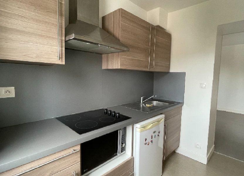 Appartement à louer 45.02m2 à Limoges