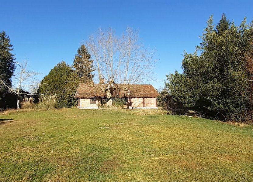 Maison à vendre 211m2 à Gourbera