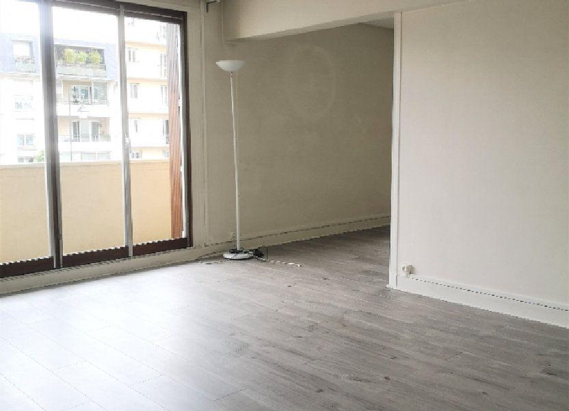 Appartement à louer 60.17m2 à Antony