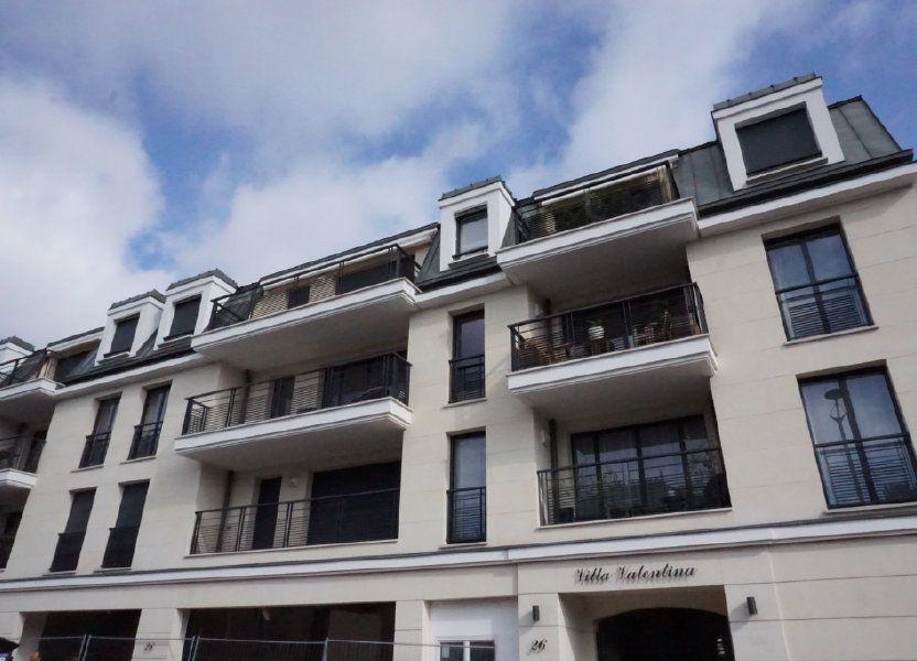 Appartement à louer 55.05m2 à Antony