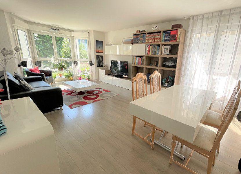 Appartement à vendre 90m2 à Antony
