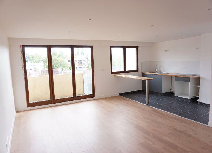 Appartement à vendre 72.29m2 à Antony