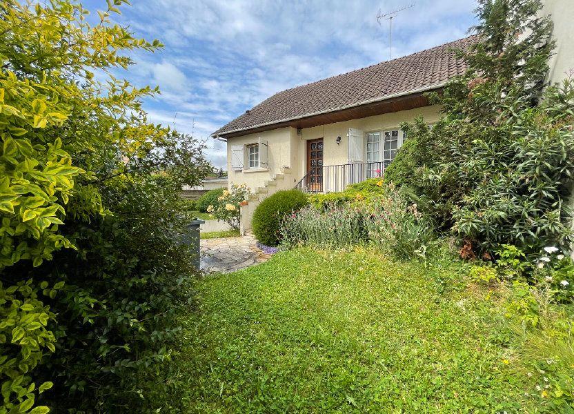 Maison à vendre 120m2 à Antony