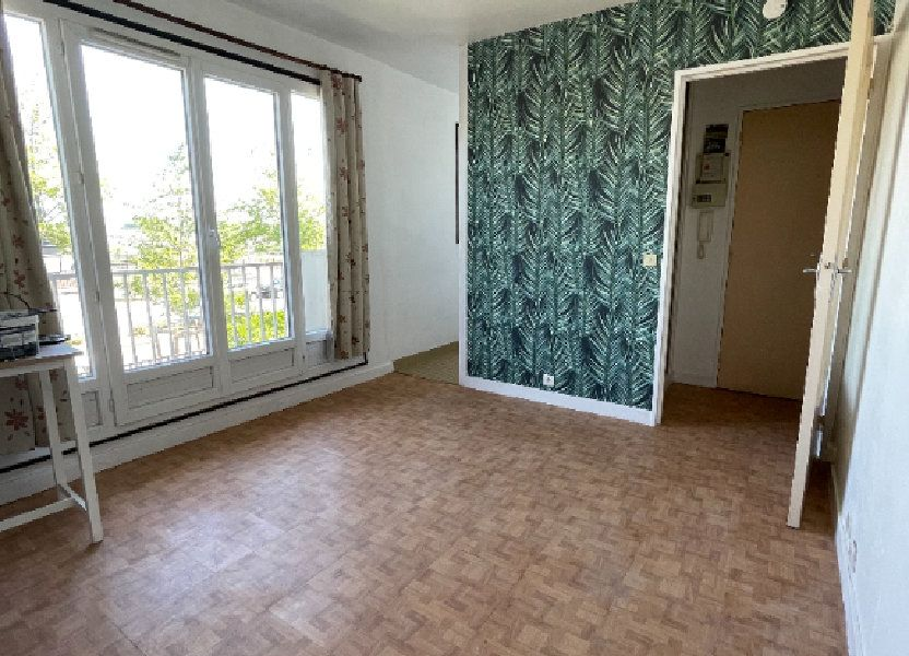 Appartement à louer 19m2 à Antony