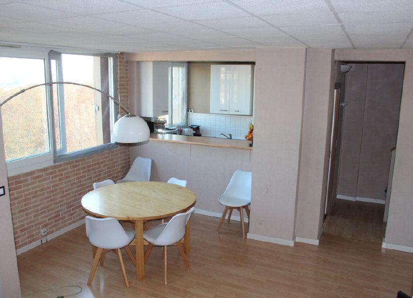 Appartement à vendre 68m2 à Fresnes