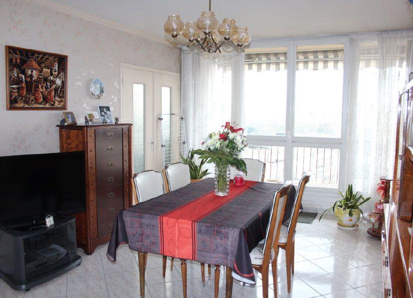 Appartement à vendre 82.7m2 à Fresnes