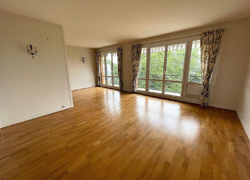 Appartement à vendre 93.3m2 à Antony