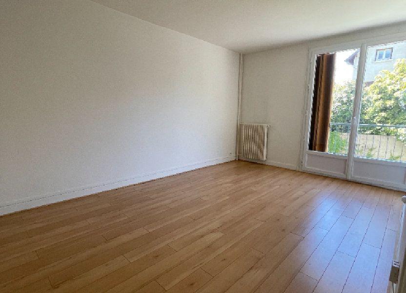 Appartement à louer 21.17m2 à Antony