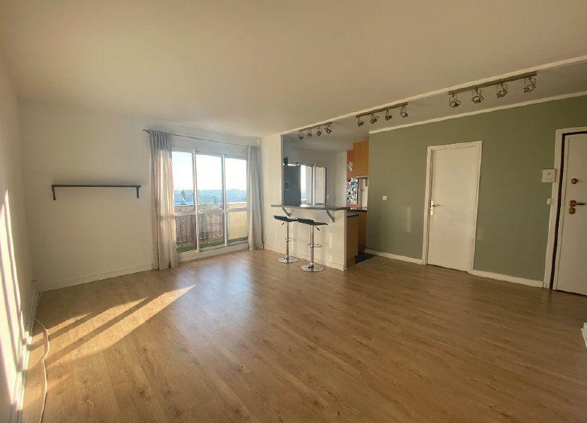 Appartement à louer 59.27m2 à Fresnes