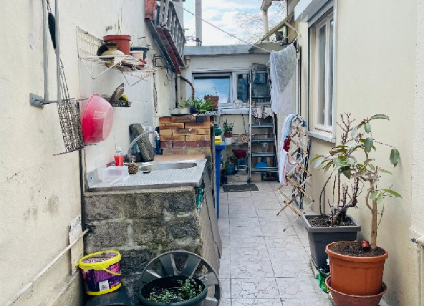 Maison à vendre 95m2 à Drancy