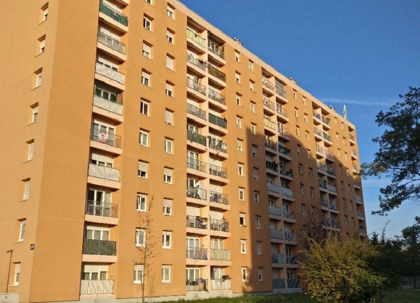 Appartement à vendre 53m2 à La Courneuve