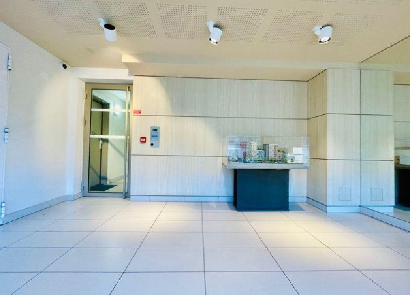 Appartement à vendre 61m2 à Bobigny