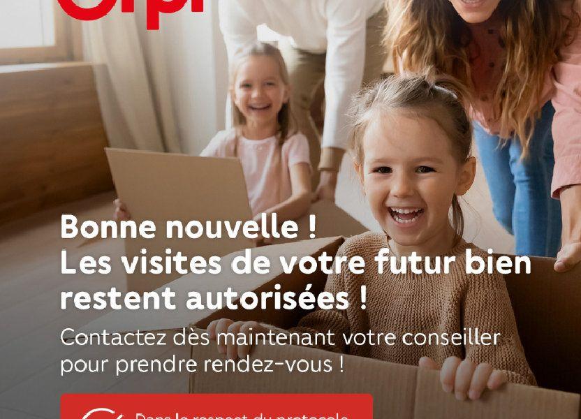 Appartement à louer 18.01m2 à La Courneuve