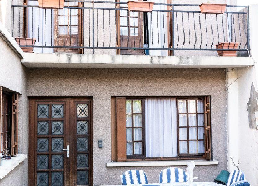 Maison à vendre 74m2 à Drancy