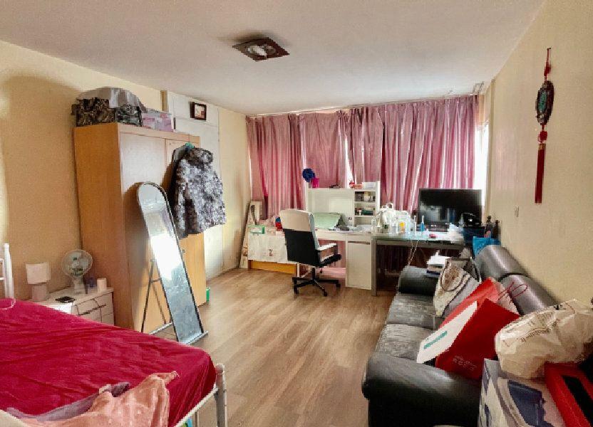 Appartement à vendre 63m2 à La Courneuve