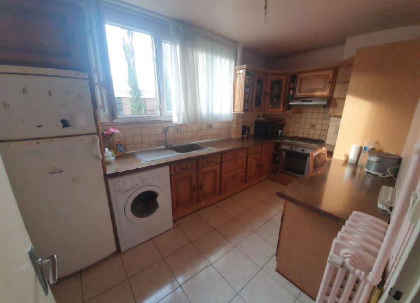 Appartement à vendre 56m2 à La Courneuve