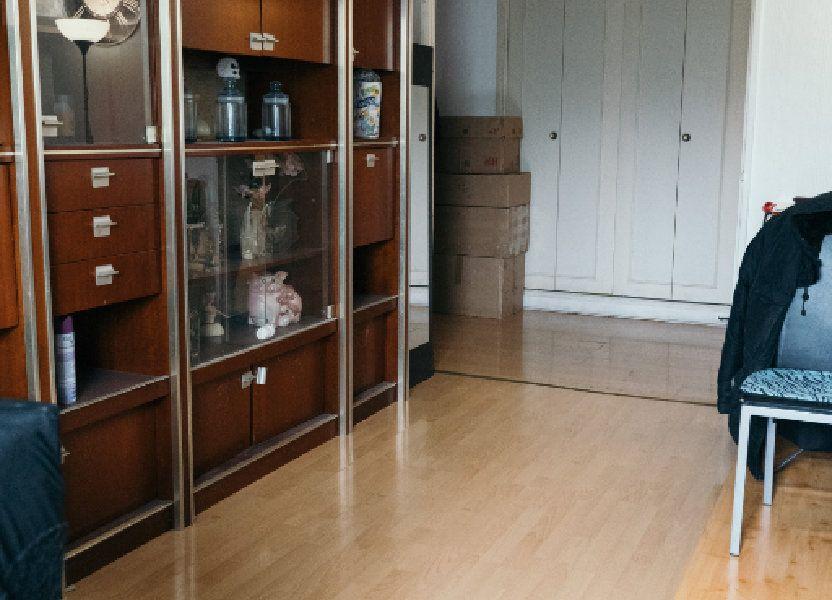 Appartement à vendre 86m2 à Le Bourget