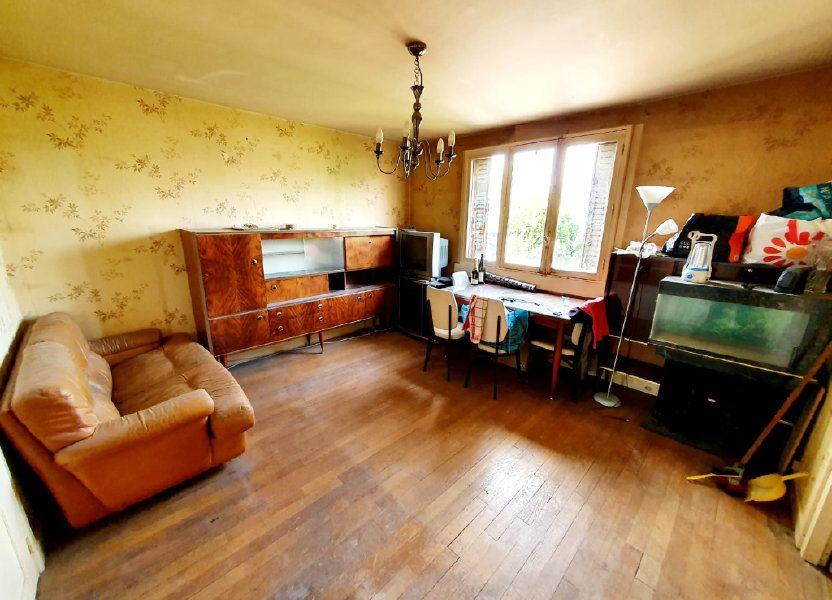 Appartement à vendre 45m2 à La Courneuve