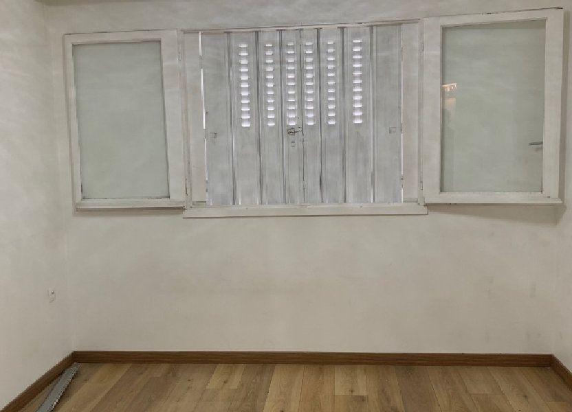 Appartement à vendre 46.5m2 à Bobigny