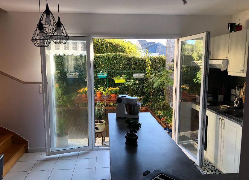 Maison à vendre 59.95m2 à Quiberon