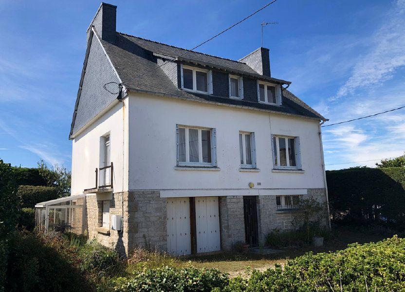 Maison à vendre 211m2 à Saint-Pierre-Quiberon