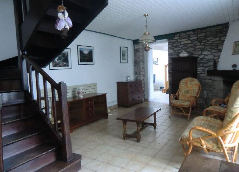 Maison à louer 114.99m2 à Quiberon