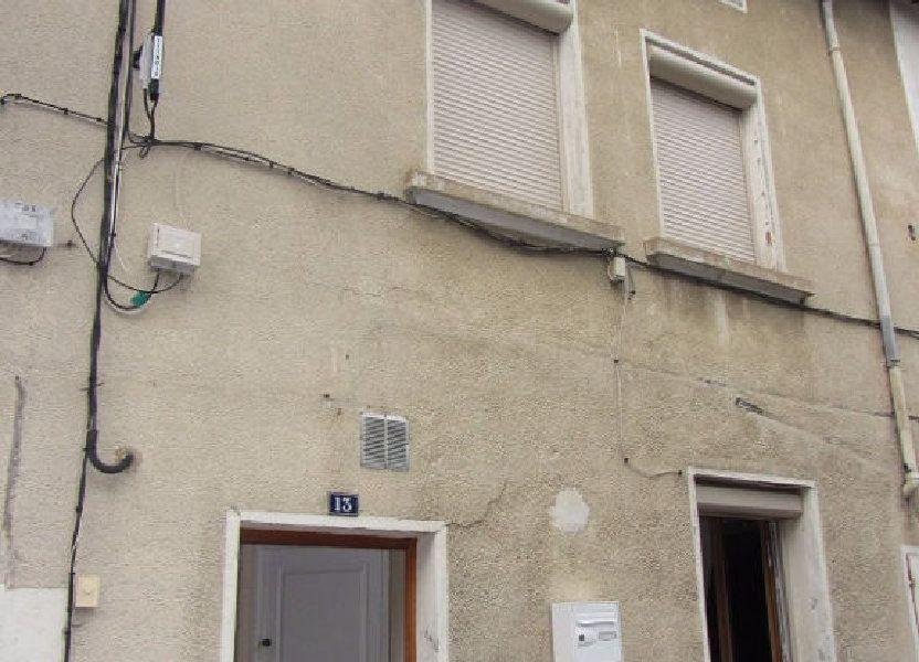 Appartement à louer 22.53m2 à Villefranche-sur-Saône