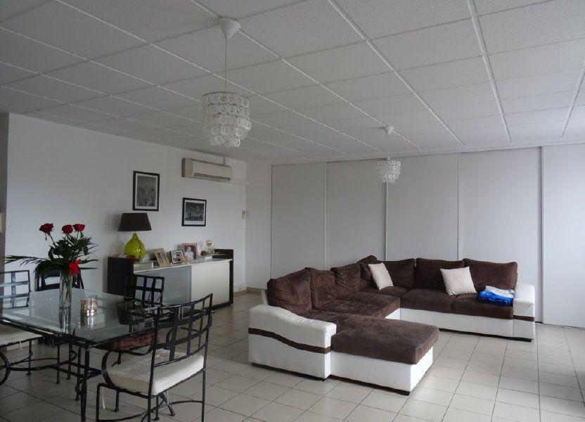Appartement à louer 116m2 à Villefranche-sur-Saône