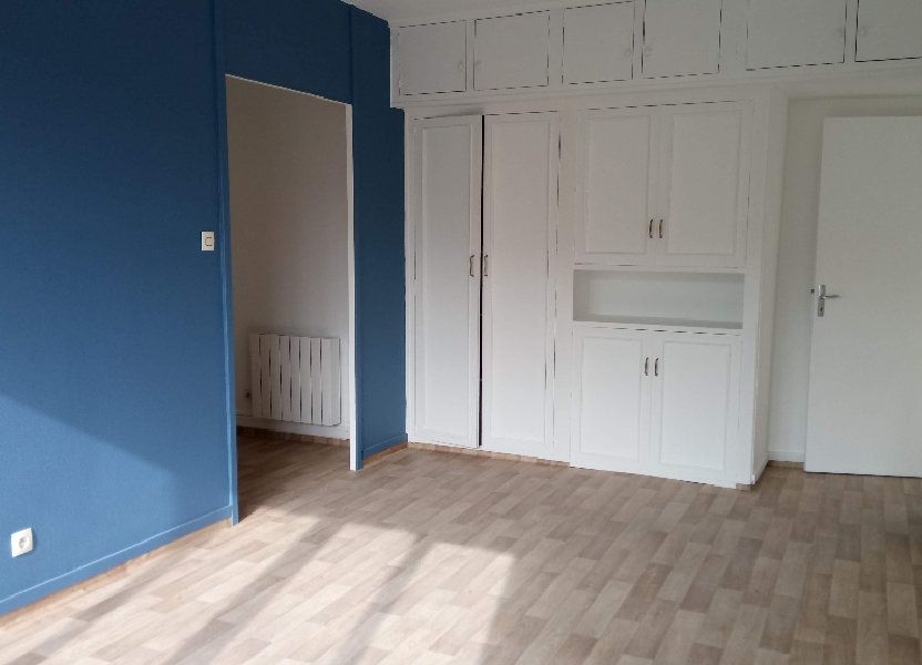 Appartement à louer 35m2 à Villefranche-sur-Saône