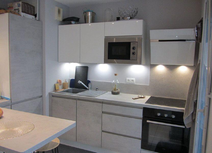 Appartement à louer 43.55m2 à Villefranche-sur-Saône