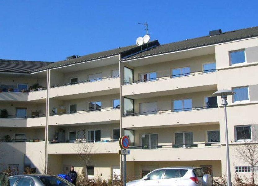 Appartement à louer 66.13m2 à Le Petit-Quevilly