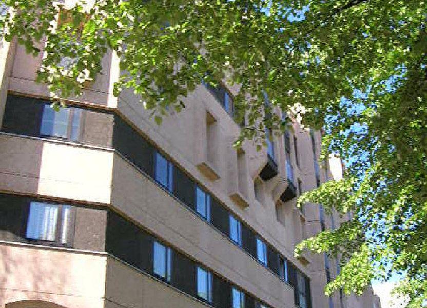 Appartement à louer 28.99m2 à Rouen
