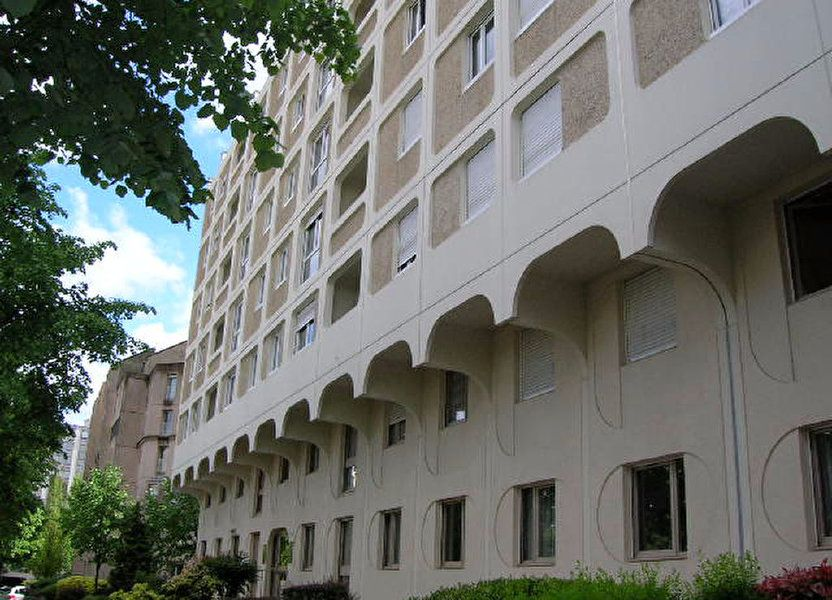 Appartement à vendre 68.2m2 à Rouen