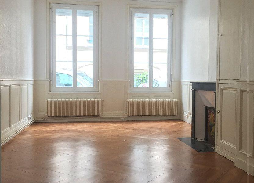 Appartement à louer 29.98m2 à Rouen