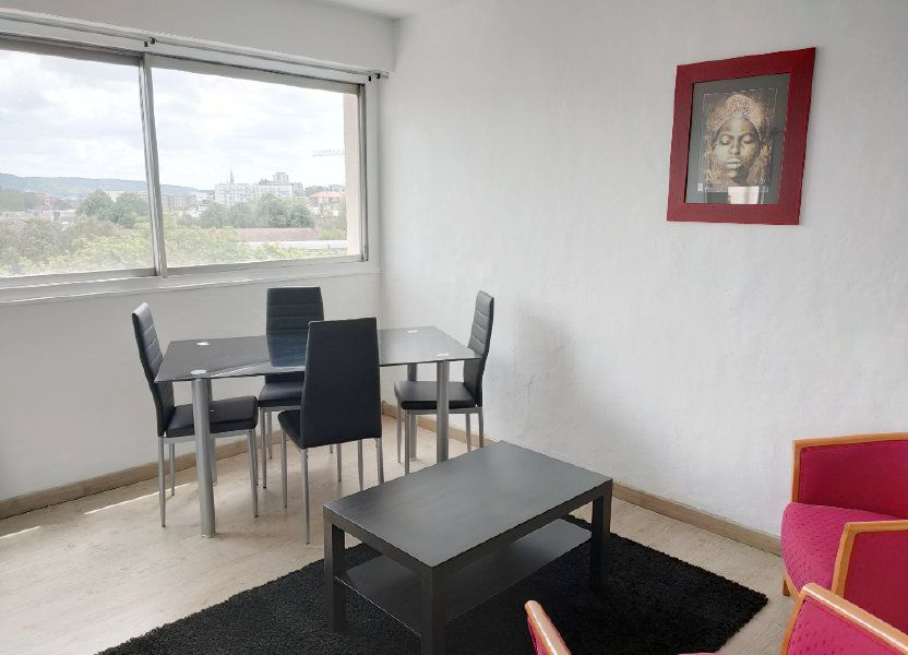Appartement à louer 37m2 à Rouen