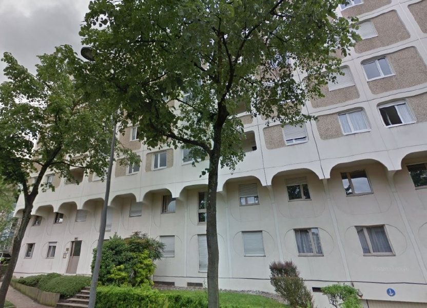Appartement à vendre 184.6m2 à Rouen